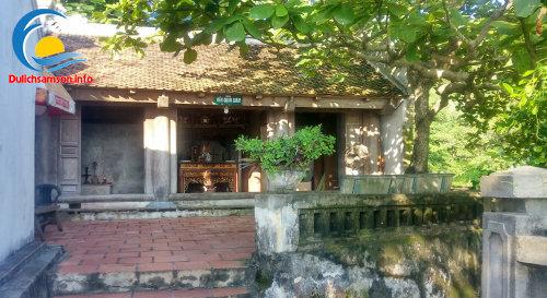 Chùa Cô Tiên Sầm Sơn Thanh Hóa