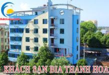 Khách sạn Bia Thanh Hoa Sầm Sơn Thanh Hóa