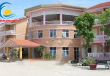 Khách sạn Bộ Tư Lệnh Lăng Sầm Sơn Thanh Hóa