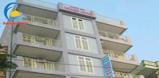 Khách sạn Hoàng Long Sầm Sơn Thanh Hóa