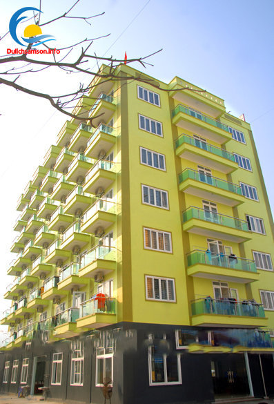 Khách sạn Minh Hạnh Sầm Sơn Thanh Hóa