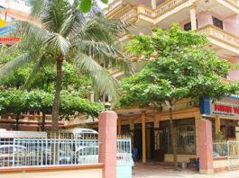 Khách sạn Minh Vân Sầm Sơn Thanh Hóa