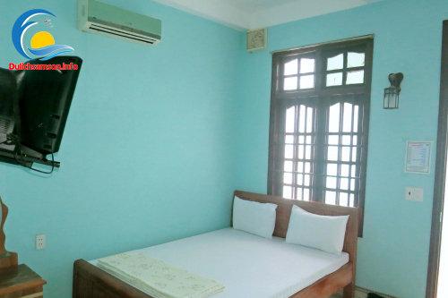Nội thất phòng nghỉ khách sạn Mai Hà Sầm Sơn