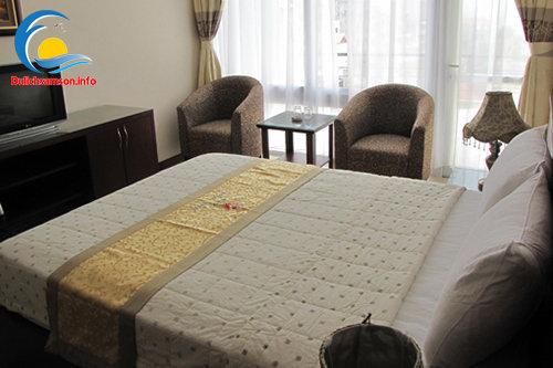 Phòng nghỉ khách sạn Royal 3 Sầm Sơn