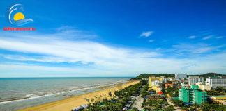Xem dự báo thời tiết trước khi đến Sầm Sơn